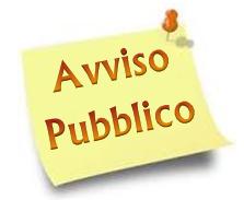 AVVISO PUBBLICO ISCRIZIONE ALBO DEGLI ORGANISMI ASSOCIATIVI DELL'UNIONE DEI COMUNI DEL VILLANOVA
